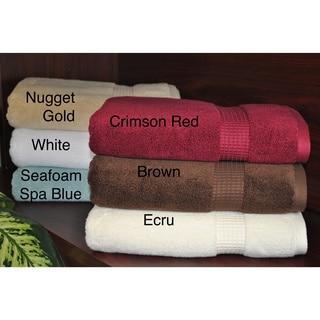 Austin Horn Classics Zero Twist 3-piece Towel Set