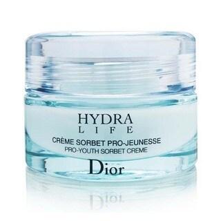 Dior Hydra Life Pro Youth Sorbet 1.7-ounce Cream