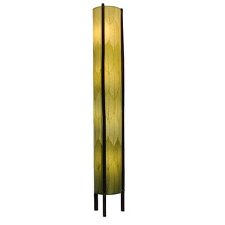 Eangee Green Hue Giant Floor Lamp