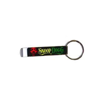 Snoop Dogg Keychain Bottle Opener