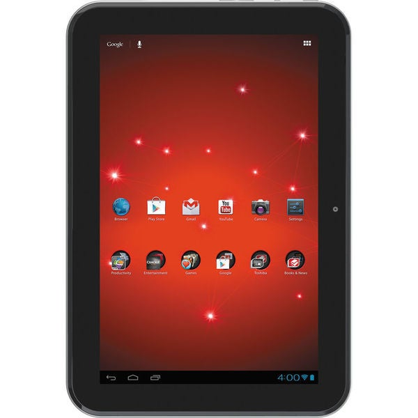 Toshiba Excite AT305 32GB Excite 10 Tablet (Refurbished)