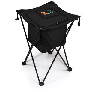 Picnic Time University of Miami Hurricanes Sidekick Portable Cooler