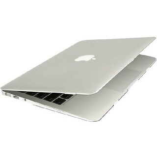 """Macally Clear Hardshell Protective Case For 11"""" Macbook Air"""