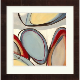 Jennifer Goldberger 'Reasoning' Limited Edition Giclee Print