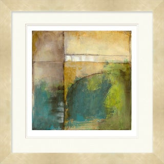 Jennifer Goldberger 'Corners' Limited Edition Giclee Print