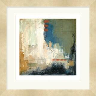 Jennifer Goldberger 'Maritime' Limited Edition Giclee Print