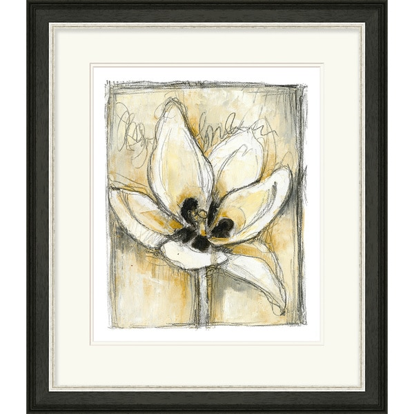 Jennifer Goldberger 'Blooms' Limited Edition Giclee Print