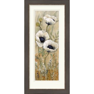 Tim O'Toole 'Poppies' Open Edition Giclee Print