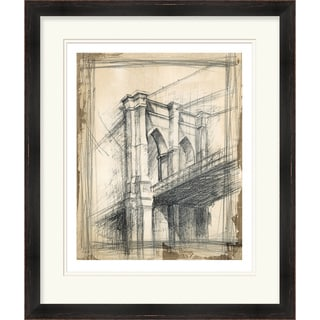 Ethan Harper 'Brooklyn' Limited Edition Giclee Print