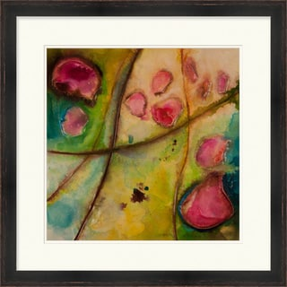 Marabeth Quin 'Abstract' Open Edition Giclee Print