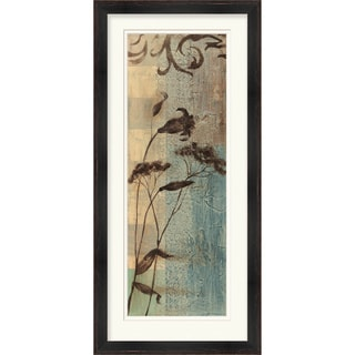 Jennifer Goldberger 'Wildflower' Open Edition Giclee Print