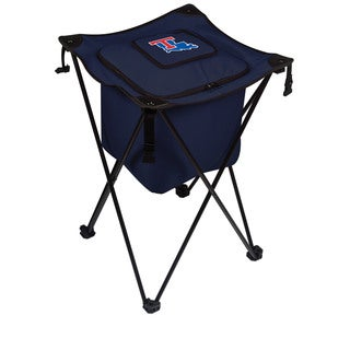 Picnic Time Louisiana Tech University Bulldogs Sidekick Portable Cooler