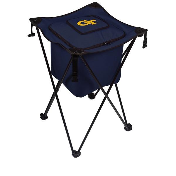 Picnic Time Georgia Tech Yellow Jackets Sidekick Portable Cooler - Blue