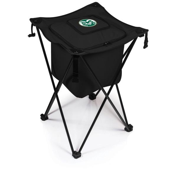 Picnic Time Colorado State University Rams Sidekick Portable Cooler - Black