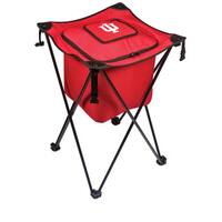 Picnic Time Indiana University Hoosiers Sidekick Portable Cooler - Red
