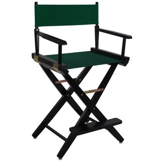 American Trails Extra-Wide Premium 24-inch Counter High Director's Chair