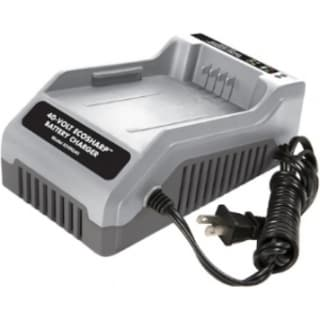 Snow Joe iON 40-Volt EcoSharp Lithium-Ion Charger
