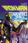 Iron Man 4: Iron Metropolitan