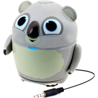 GOgroove Groove Pal GG-PAL-KOALA 2.0 Speaker System - 4 W RMS - Batte