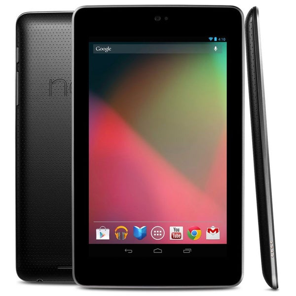 "Asus Nexus 7 ASUS-1B32 32 GB Tablet - 7"" - NVIDIA Tegra 3 T30L 1.20 G"