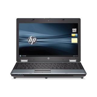 "HP ProBook 6440b 2.4GHz 4GB 160GB Win 7 14"" Notebook (Refurbished)"
