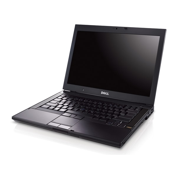 "Dell Latitude E6510 2.4GHz 4GB 160GB Win 7 15.6"" Notebook (Refurbished)"