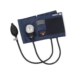 MABIS Precision Series Adult Latex-free Aneroid Sphygmomanometer