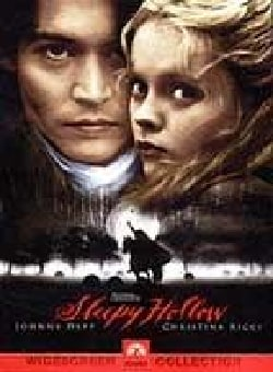 Sleepy Hollow (DVD)