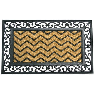 Rubber Cal Door Mats   Shop The Best Deals For Oct 2017   Overstock.com