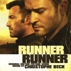 RUNNER RUNNER - SCORE