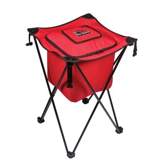 Miami University (Ohio) Redhawks Picnic Time Sidekick Cooler