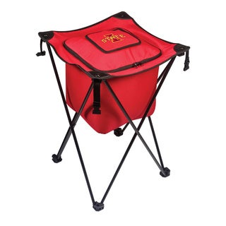 Iowa State Cyclones Picnic Time Sidekick Cooler