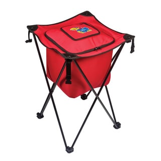University of Kansas Jayhawks Picnic Time Sidekick Cooler