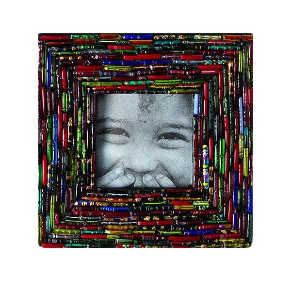 Shop Colorful 35 X 35 Inch Bangle Bracelet Frame Free Shipping