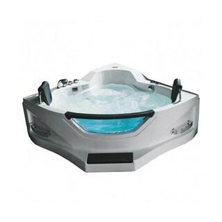 WS-084 Whirlpool Bathtub