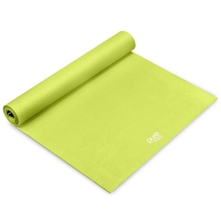 Pure Fitness Lime 3.5mm Yoga Mat