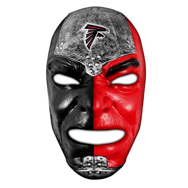 NFL Atlanta Falcons Fan Face