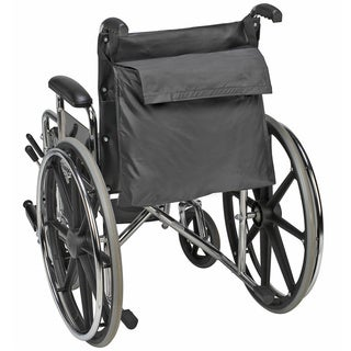 DMI Black Wheelchair Backpack