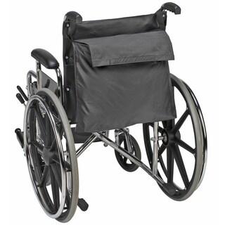DMI Black Wheelchair Backpack