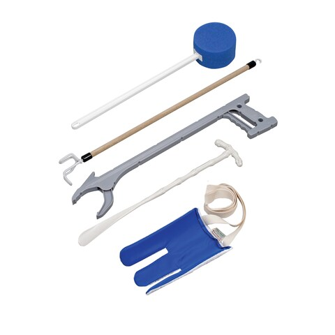 DMI Standard Dressing Aid Kit