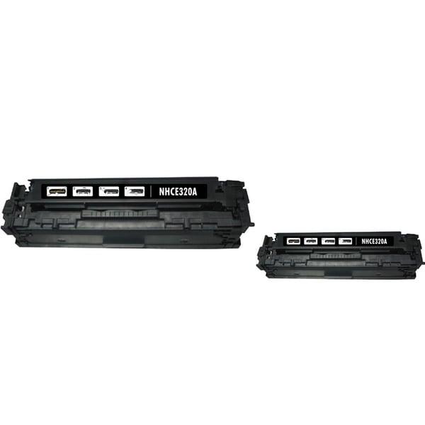 2PK Compatible C736H2CG Toner Cartridge For Lexmark C736DE C736DN C736DTN  C736N X736DE X738DE X738DTE ( Pack of 2 )
