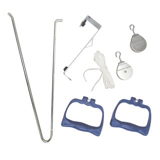DMI Exercise Pulley Set