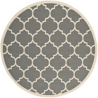 Outdoor Round, Oval & Square Area Rugs For Less | Overstock.com