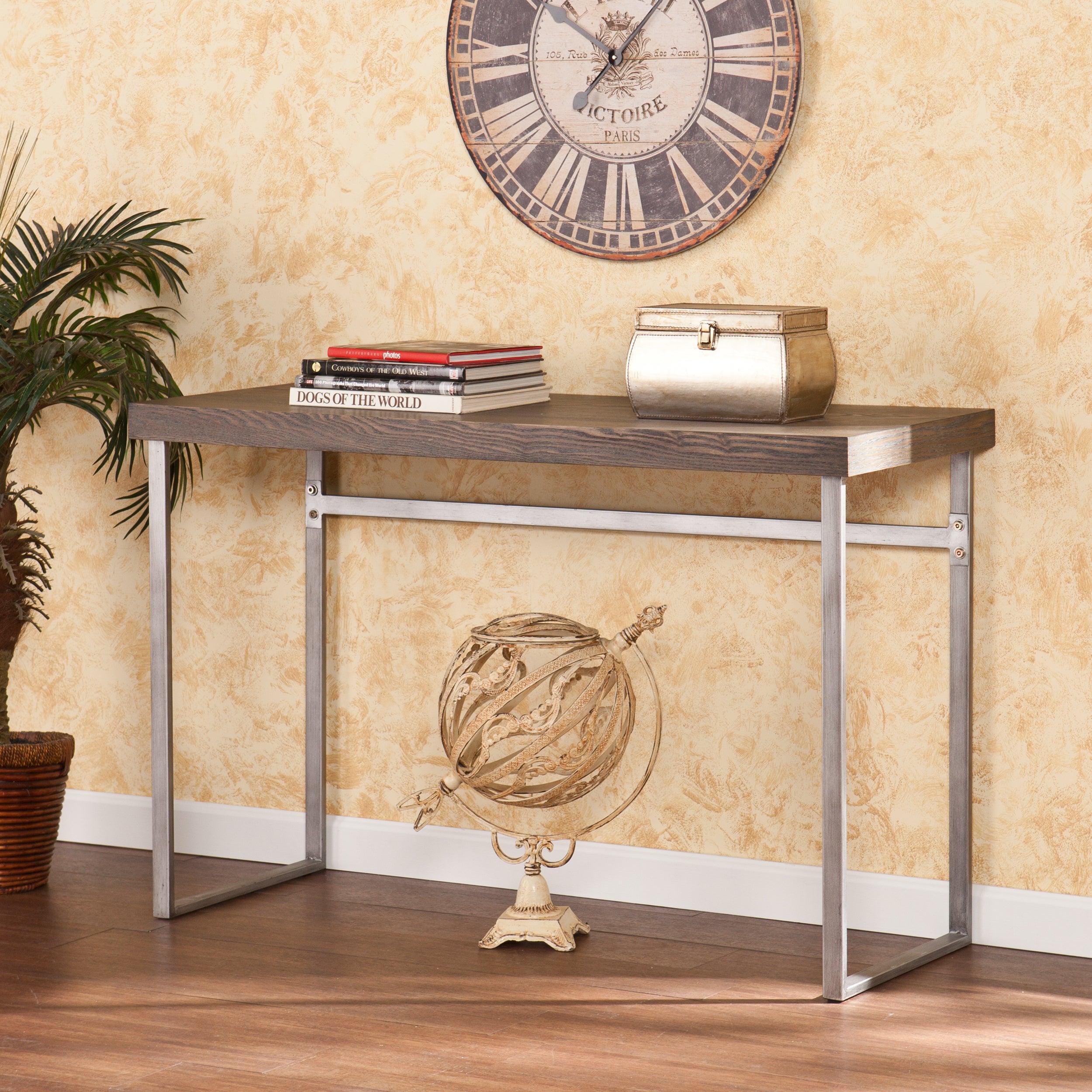 Shop Harper Blvd Lumberton Console Sofa Table Free