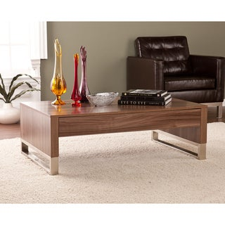 Upton Home Agusta Cocktail Coffee Table Free Shipping Today 15683507