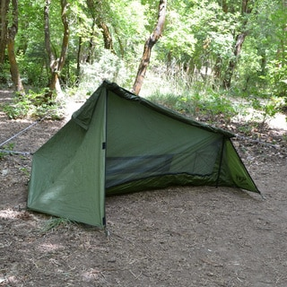 Big River Outdoor Timber Lakes Backpacking 1 Person Tent