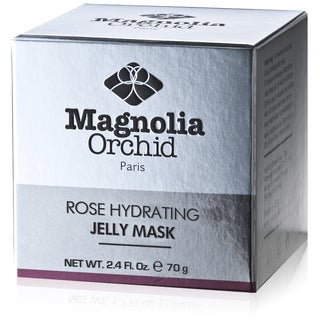 Magnolia Orchid Rose Hydrating Jelly Mask