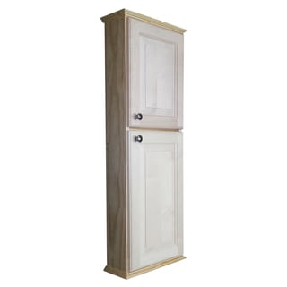 48-inch Ashley Series On the Wall Cabinet