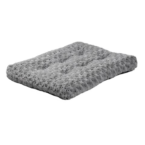 Midwest Quiet Time Ombre Pet Bed