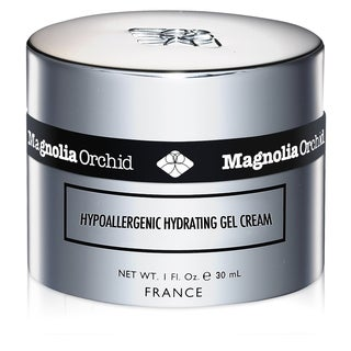 Magnolia Orchid Hypoallergenic Hydrating 1.7-ounce Gel Cream
